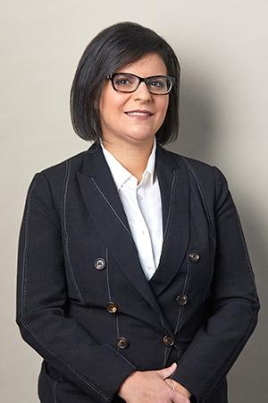 Mary Nersessian