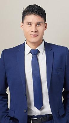 Jeremiah Rodriguez