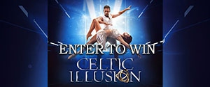 Celtic Illusions 2020 Rotator