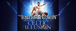 Celtic Illusions 2020 Rotator