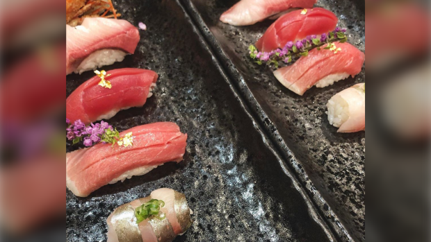 These are the top 30 B.C. restaurants to eat at in 2021, according to Yelp reviews
