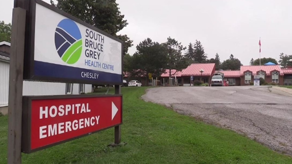 Chelsey Hospital ER