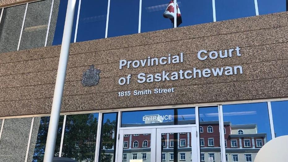 Regina Provincial Court