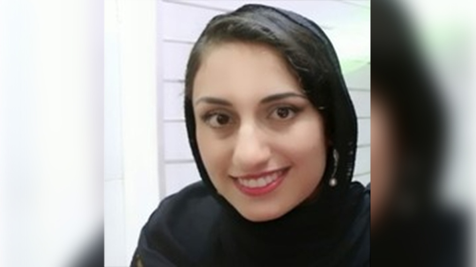 Hadis Hayatdovoudi
