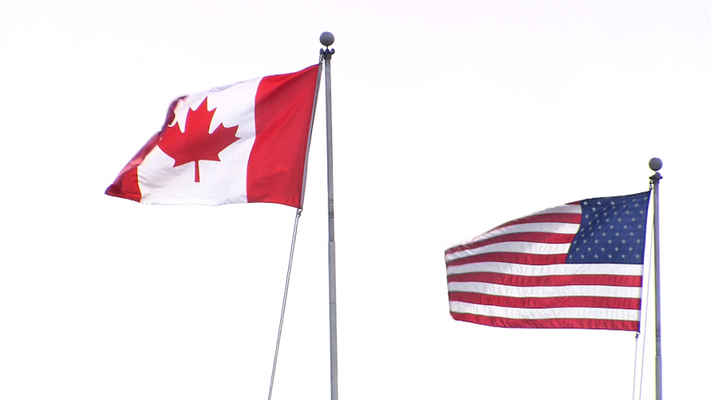 No explanation given for increase U.S. border bans handed to Canadians