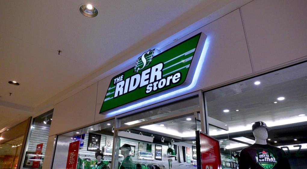 riders store