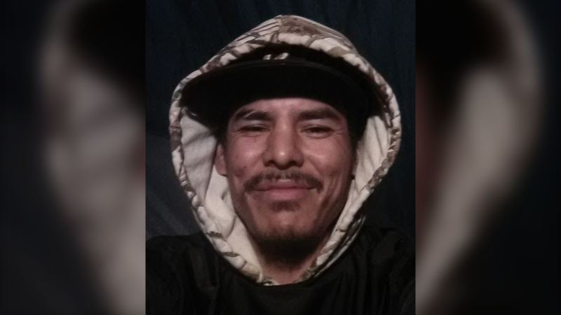 Richard Netmaker was last seen in an isolated area about three to five kilometers northwest of Big River First Nation on Jan. 6. (RCMP)