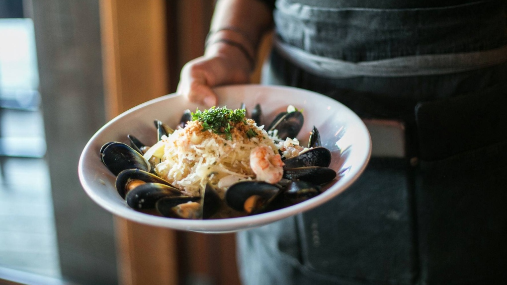Vancouver Island restaurants make Yelp's list of 100 best eateries in Canada