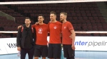 Canadian volleyball team looks to qualify
