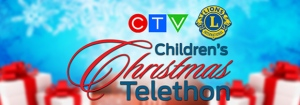 CTV Lions Telethon mobile button