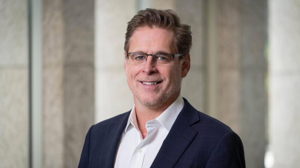 Senators fire new CEO Jim Little