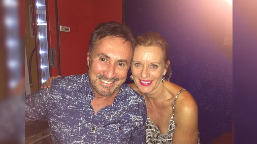 Brad and Linda Stevens
