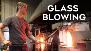 Glassblowing