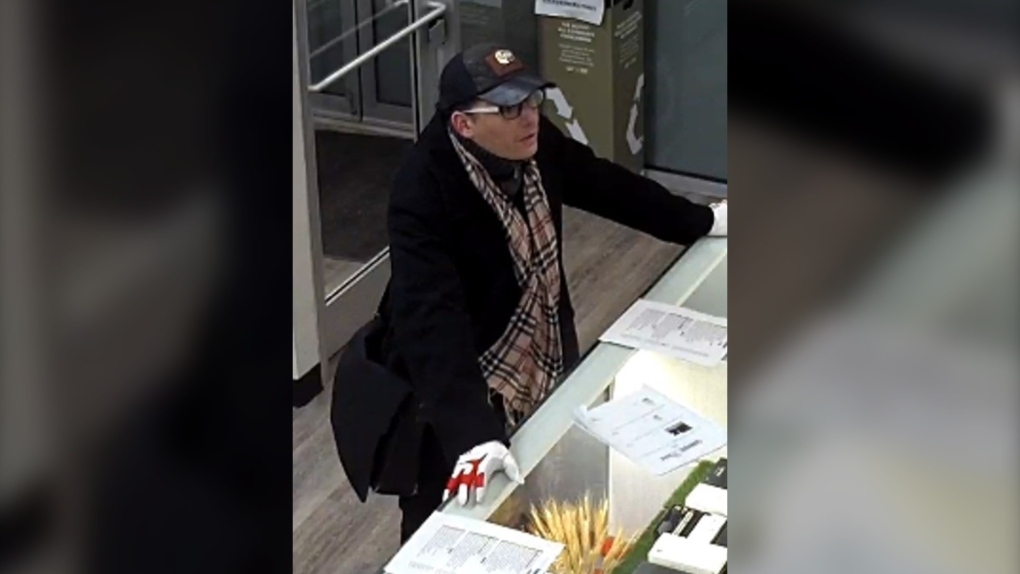 cannabis, pot store robbery suspect