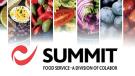 Summit Foods logo
