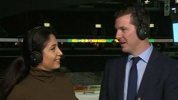 In The Community: London Knights hit the ice