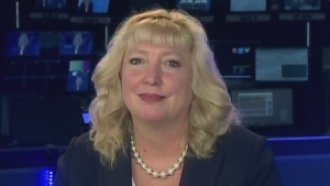Conservative MP Marilyn Gladu discusses her bid for the party leadership