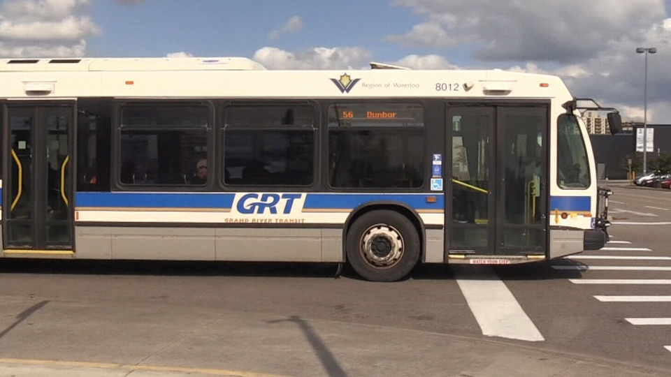 Discussions for possible GRT bus strike continue