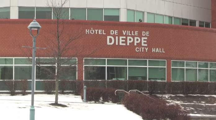 Dieppe City Hall