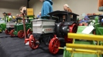 Toys at the 32nd Saskatoon Farm Toy and Collectable Show. (Chad Leroux/CTV News)