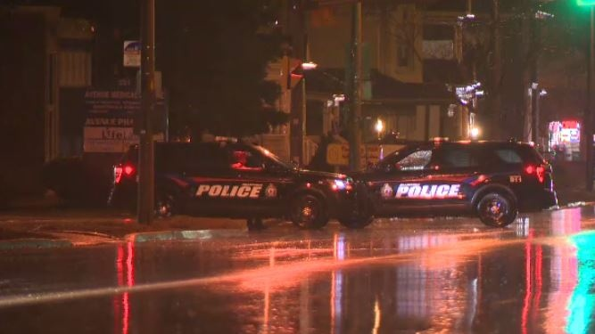 Pedestrian fatally struck in Brantford