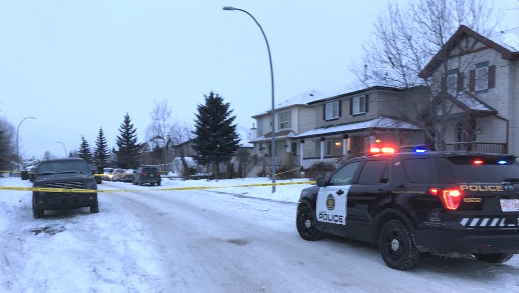 Somerset shooting Calgary Jan 12