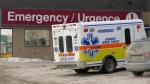 Crisis over an unprecedented flu season