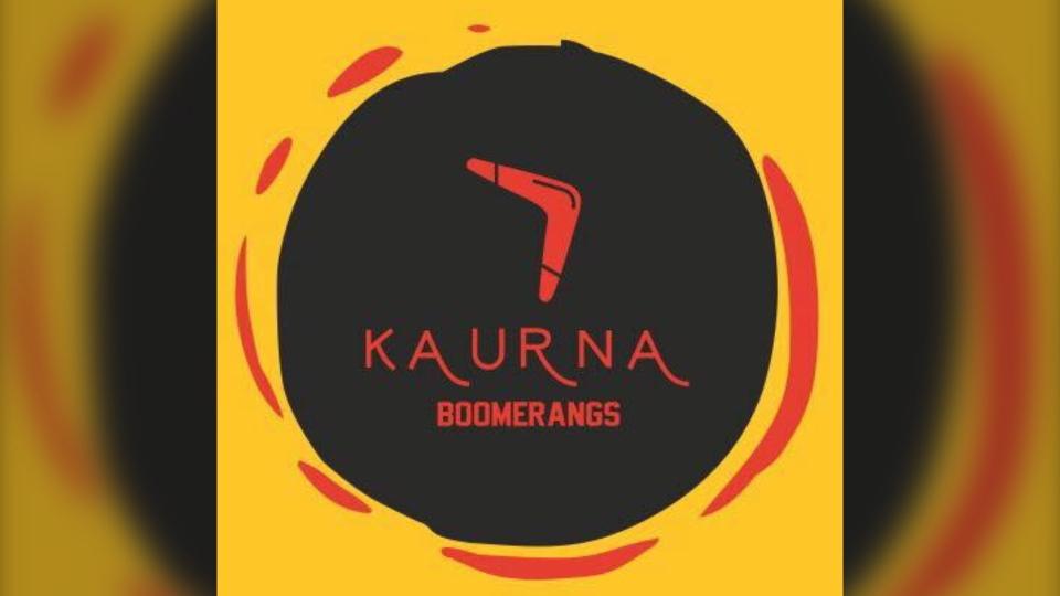 Kaurna Boomerangs logo