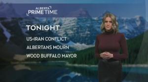 Alberta Primetime Jan 10, 2020