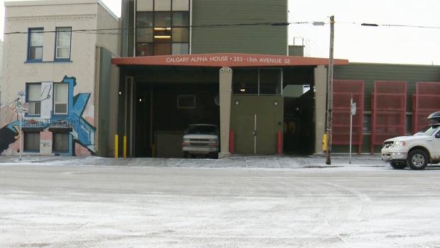 Calgary Alpha House