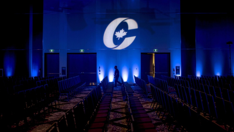 Conservative leadership race gets underway