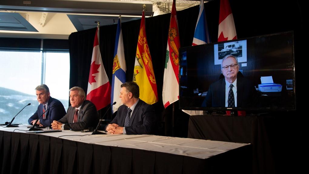 Atlantic Premiers Conference