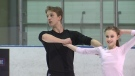 Sask. skaters head to Mississauga