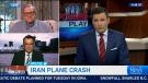 Power Play: Canada seeking answers in crash