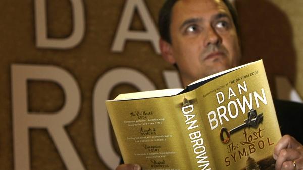 New Dan Brown Novel Tops 2 Million Mark Ctv News