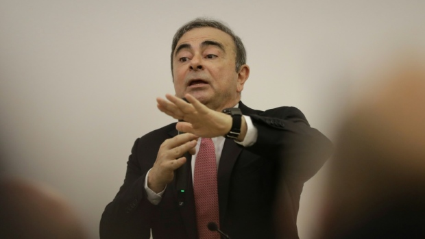Yamaha warns musicians not to squeeze into instrument cases after Ghosn escape