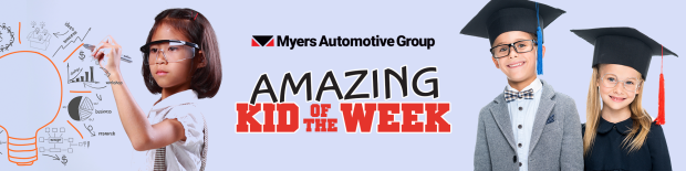 Myers Auto Group Amazing Kids 2020