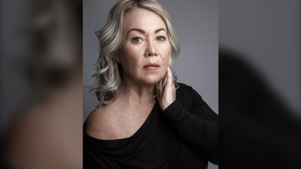 Calgary singer, broadcaster, actor and author Jann Arden is being inducted into the Canadian Music Hall of Fame in March. (Photo courtesy Alkan Emin)