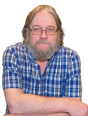 Lloyd Evans, CTV News Northern Ontario producer