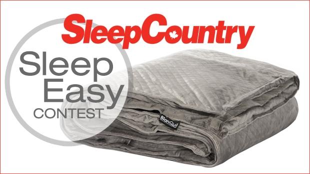 Sleep Easy Contest Header updated