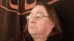 Bella Bella, B.C. resident Maxwell Johnson says he's been anxious about returning to the bank since he and his granddaughter were arrested on Dec. 20, 2019. (Facebook)