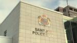 Saint John Police Force