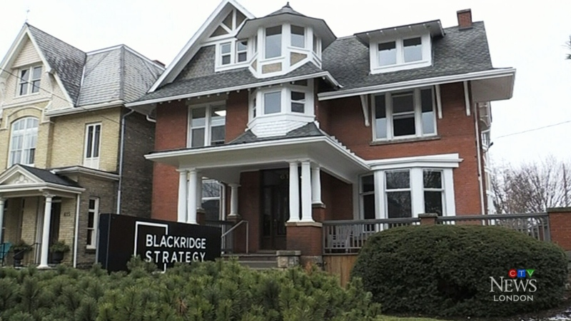 Blackridge responds to fake document allegations