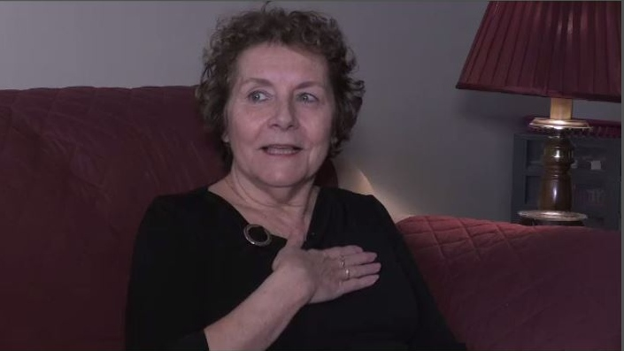 Judy LeBlanc