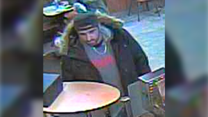 Ottawa Police say a 32-year-old man has been accused of stabbing a sleeping man on Jan. 9, 2020. (Ottawa Police handout)