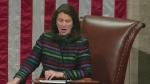 U.S. House votes to send impeachment to Senate