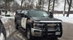 An OPP cruiser seen here on  Jan. 15, 2020. (Steve Mansbridge/CTV News)