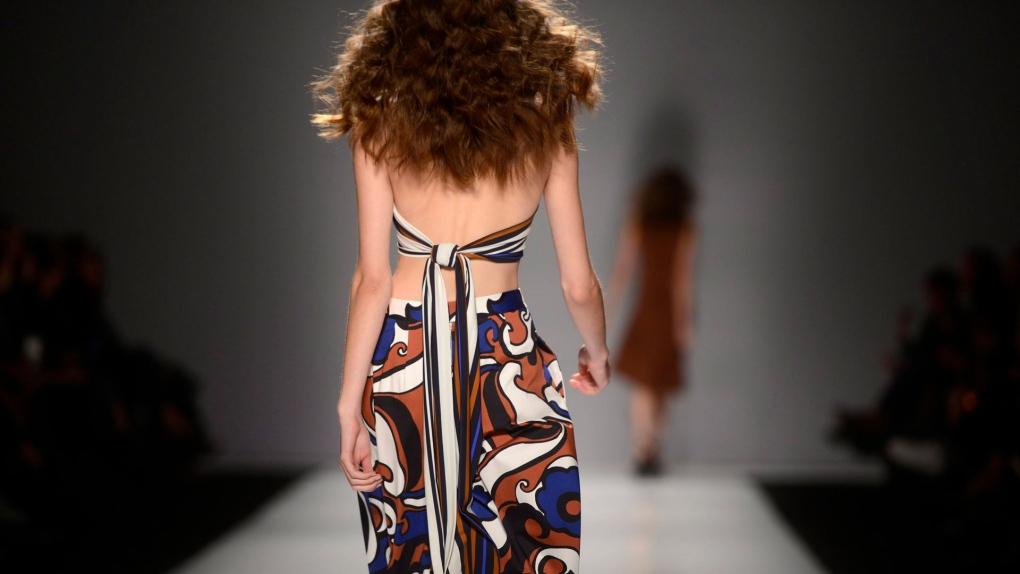 Toronto Fashion Week cancels spring run