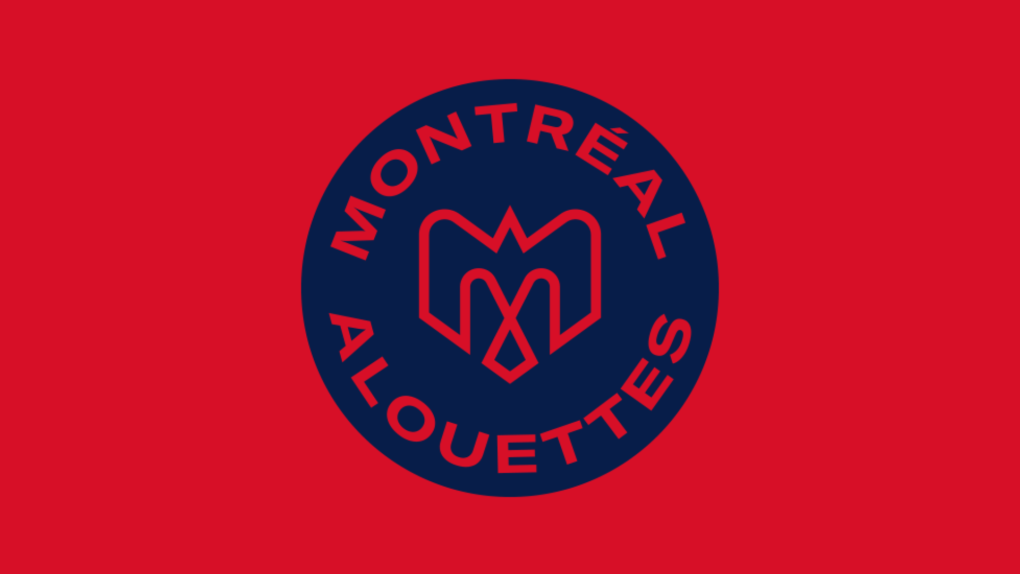 Montreal Alouettes logo generic