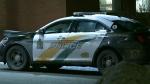 Cape Breton police seek suspect